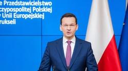 Morawiecki: Czas zreformować naszą europejską demokrację - miniaturka