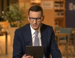 Kiedy podniesienie kwoty wolnej i co z podatkiem od reklam? Premier odpowiada na pytania internautów  - miniaturka