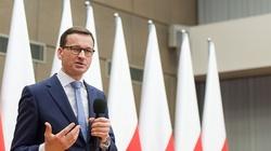 Skąd pieniądze na 'Piątkę Morawieckiego'? Premier odpowiada! - miniaturka