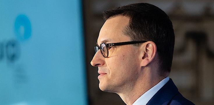 Mateusz Morawiecki: Domagamy się zwrotu wraku tupolewa! - zdjęcie