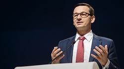 Premier Morawiecki: Rozważamy obniżkę ZUS - miniaturka