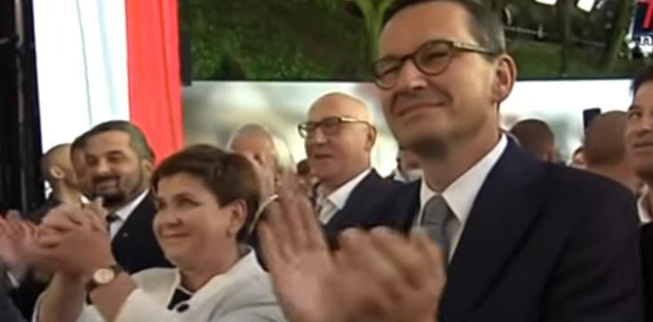 Premier: To będzie prezydentura wszystkich Polaków - zdjęcie