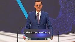 Morawiecki: W majowych wyborach do PE trzeba głosować dla polskiej wsi - miniaturka