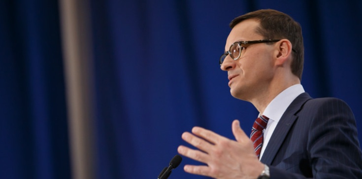 Premier: To Kościół obronił polską państwowość - zdjęcie