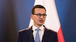 Premier wspomina Żołnierzy Wyklętych. ,,Ich poświęcenie nie poszło na marne'' - miniaturka