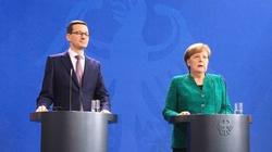 Prof. Ryba: Polska nie dała się Niemcom zwasalizować - miniaturka