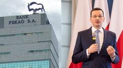Sprzedany za bezcen Pekao SA znów w polskich rękach - miniaturka
