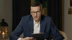 Mateusz Morawiecki o błędach, jakie popełnił rząd  - miniaturka
