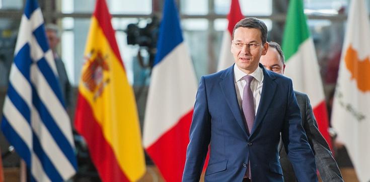 RMF FM:Polska groziła zerwaniem szczytu UE. Tak Tusk 'walczył' o dobrowolność przyjmowania migrantów! - zdjęcie
