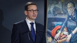 Morawiecki: Straciliśmy 25 lat wolnej Polski. Nie wyjaśniliśmy naszej historii - miniaturka