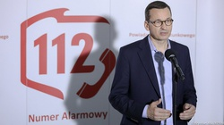 Premier Morawiecki: ,,Turboliberałowie z PO cofną wszystkie ważne reformy'' - miniaturka