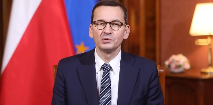 Polski Ład: Premier prezentuje 10 projektów na 100 dni. To konkret i wiarygodność! - zdjęcie