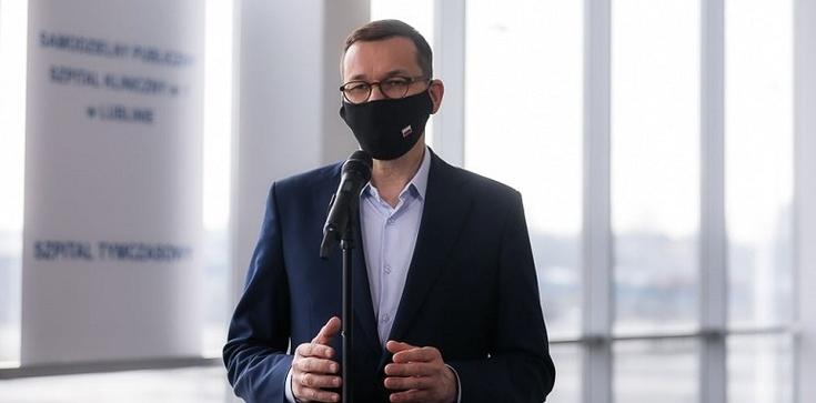 Opozycja chce dymisji szefa KPRM. Jest odpowiedź premiera - zdjęcie
