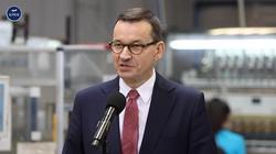 Premier: opozycja chce doprowadzić do chaosu - miniaturka