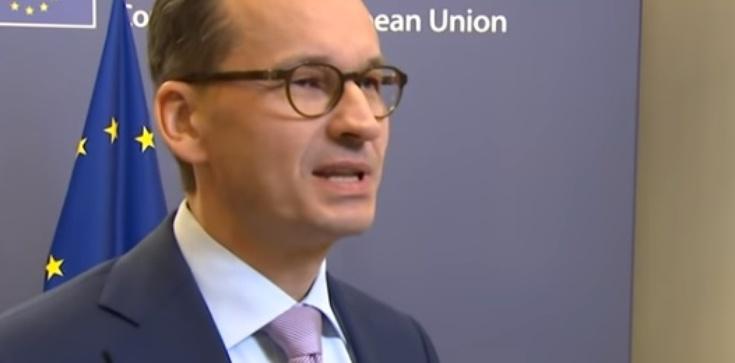 Premier Mateusz Morawiecki: Interesy Polaków na wyspach są niezagrożone - zdjęcie