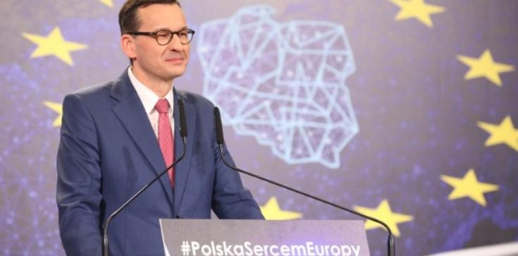 Mateusz Morawiecki: Jesteśmy wdzięczni Powstańcom Śląskim - zdjęcie