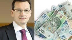 Skarb Państwa zyska 250 mln zł dzięki ustawie hazardowej - miniaturka