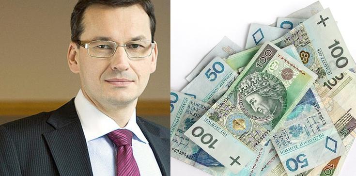 Ściągalność podatków w Polsce coraz lepsza! Agencja Fitch zauważa działania rządu - zdjęcie
