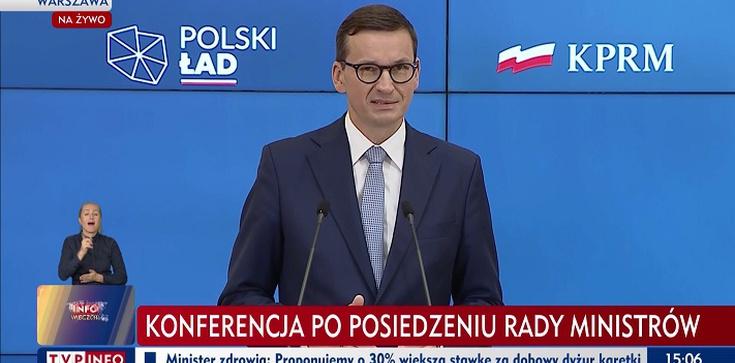 Premier: Dzięki kwocie wolnej od podatku 9 mln Polaków nie będzie płacić PIT - zdjęcie