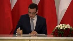 Ujazdowski: Szydło, Morawiecki, co za różnica?! I tak rządzi Prezes!!! - miniaturka