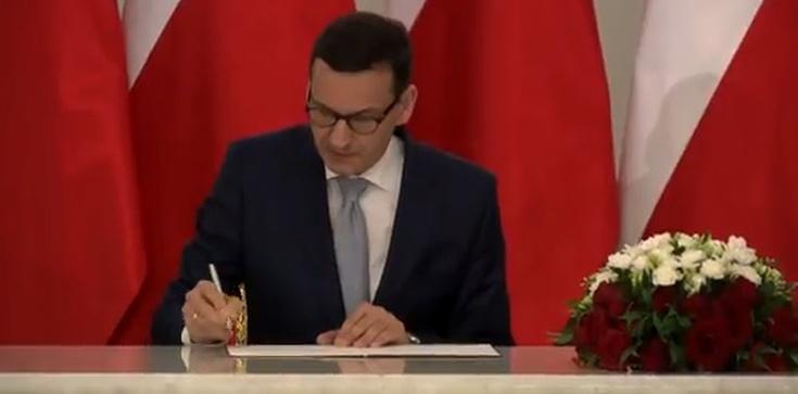 Ujazdowski: Szydło, Morawiecki, co za różnica?! I tak rządzi Prezes!!! - zdjęcie