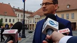 Premier zapowiada NOWĄ STRATEGIĘ dla Europy - miniaturka