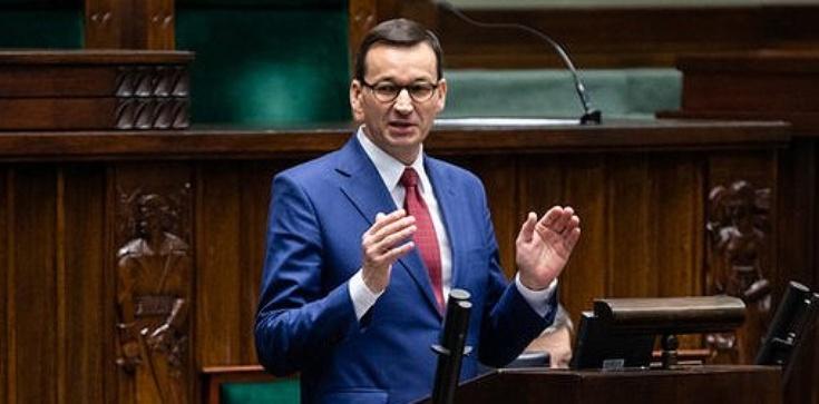 Szczęściem Polaków, że epidemia zastała nas za rządów PiS - zdjęcie