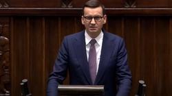 Premier: KE powinna zajrzeć do własnego regulaminu - miniaturka