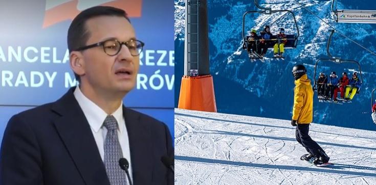 Premierze, Włochy otwierają. A kiedy my? - zdjęcie