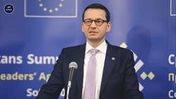 Premier o rezolucji PE: Nie ma powodu do niepokoju - miniaturka