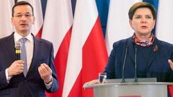 Co ze zmianą premiera? Rzeczniczka PiS wyjaśnia - miniaturka