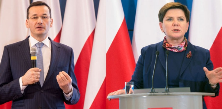 Polska w remoncie: Można? Są pieniądze z podatków! System uszczelniony - zdjęcie