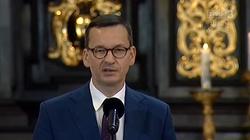 Premier Morawiecki w Lublinie: To stąd ruszyła lawina, której nikt już nie mógł zatrzymać - miniaturka