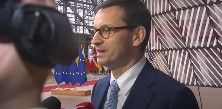 Negocjacje w UE: ,,Albo osiągniemy przełom, albo rozjeżdżamy się do domu'' - zdjęcie