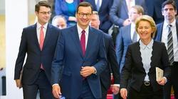 Będzie unijny sojusz przeciw wyłudzeniom VAT? Niemcy pozytywnie o inicjatywie premiera Morawieckiego - miniaturka