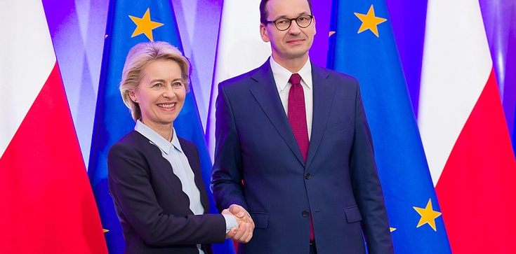Rusza Fundusz Odbudowy! Wszystkie kraje UE podjęły już decyzje o ratyfikacji - zdjęcie