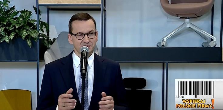 Premier: Już ponad 50 mld złotych przekazane do firm w ramach tarczy antykryzysowej - zdjęcie