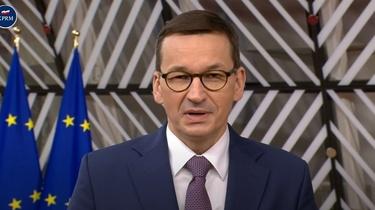 Brawo Polska! Premier: Mamy kolejne sukcesy w przyciąganiu inwestorów - miniaturka
