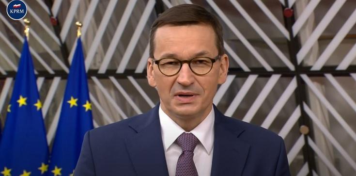 Morawiecki: Polska jest gotowa, by produkować własne szczepionki - zdjęcie