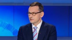 Premier o słowach Ziobry: Niepoważne twierdzenia - miniaturka