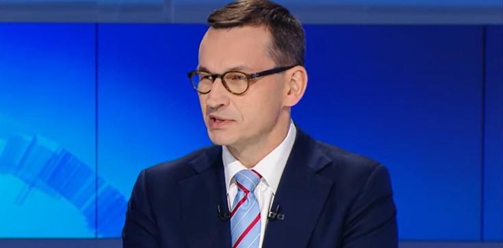 Premier w Polsat News: Reforma wymiaru sprawiedliwości jest konieczna - zdjęcie