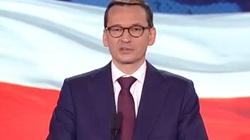 Morawiecki: Mamy jeden program. Nazywa się Polska - miniaturka