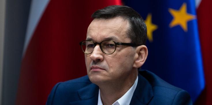 Premier punktuje kłamstwa Trzaskowskiego: On wam obieca wszystko. Powie, co tylko chcecie - zdjęcie