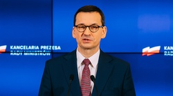 Premier Morawiecki: Polska jest na dobrej drodze do zwalczenia epidemii - miniaturka