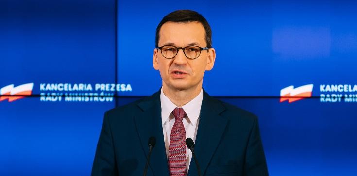 Premier Morawiecki: Rocznicę Bitwy Warszawskiej świętować powinna cała Europa! - zdjęcie