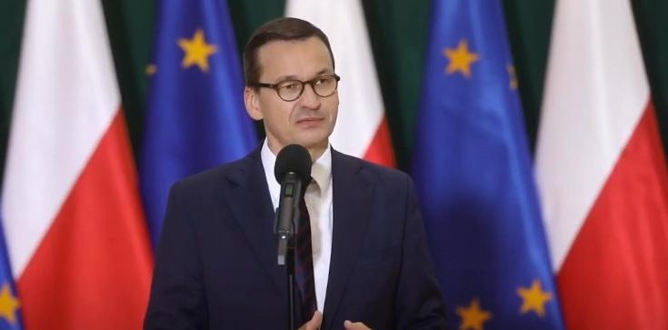 Premier do unijnych przywódców: Sprawa Nawalnego to sygnał ostrzegawczy  - zdjęcie