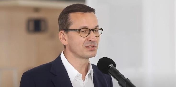 Premier: To naprawdę jest wielka szansa dla Polski - zdjęcie
