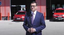 Premier o wyborach w Rzeszowie: To znacznie słabszy wynik kandydata opozycji niż w 2018 - miniaturka