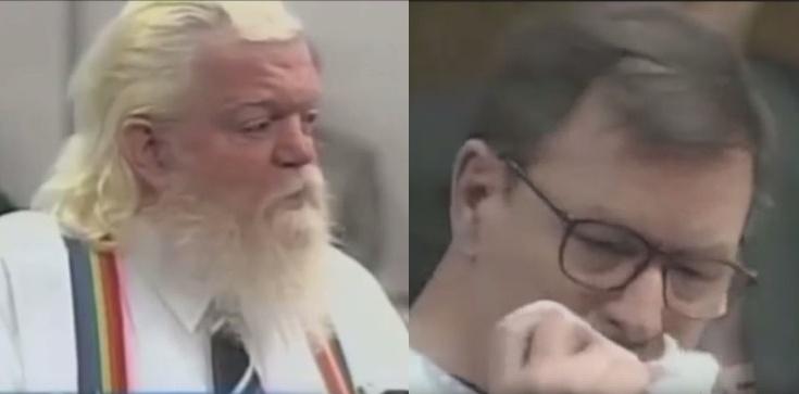 Ojciec przebacza mordercy swojej córki - ZOBACZ FILM! - zdjęcie