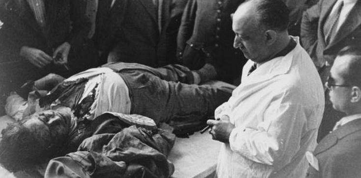 Ostateczna dyskredytacja bolszewickiej hiszpańskiej bestii (Republiki) - ważna rocznica i memento - zdjęcie